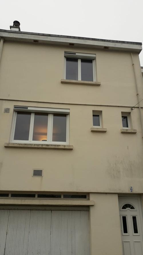 Fenêtres avec volets roulants Bubendorff - 56