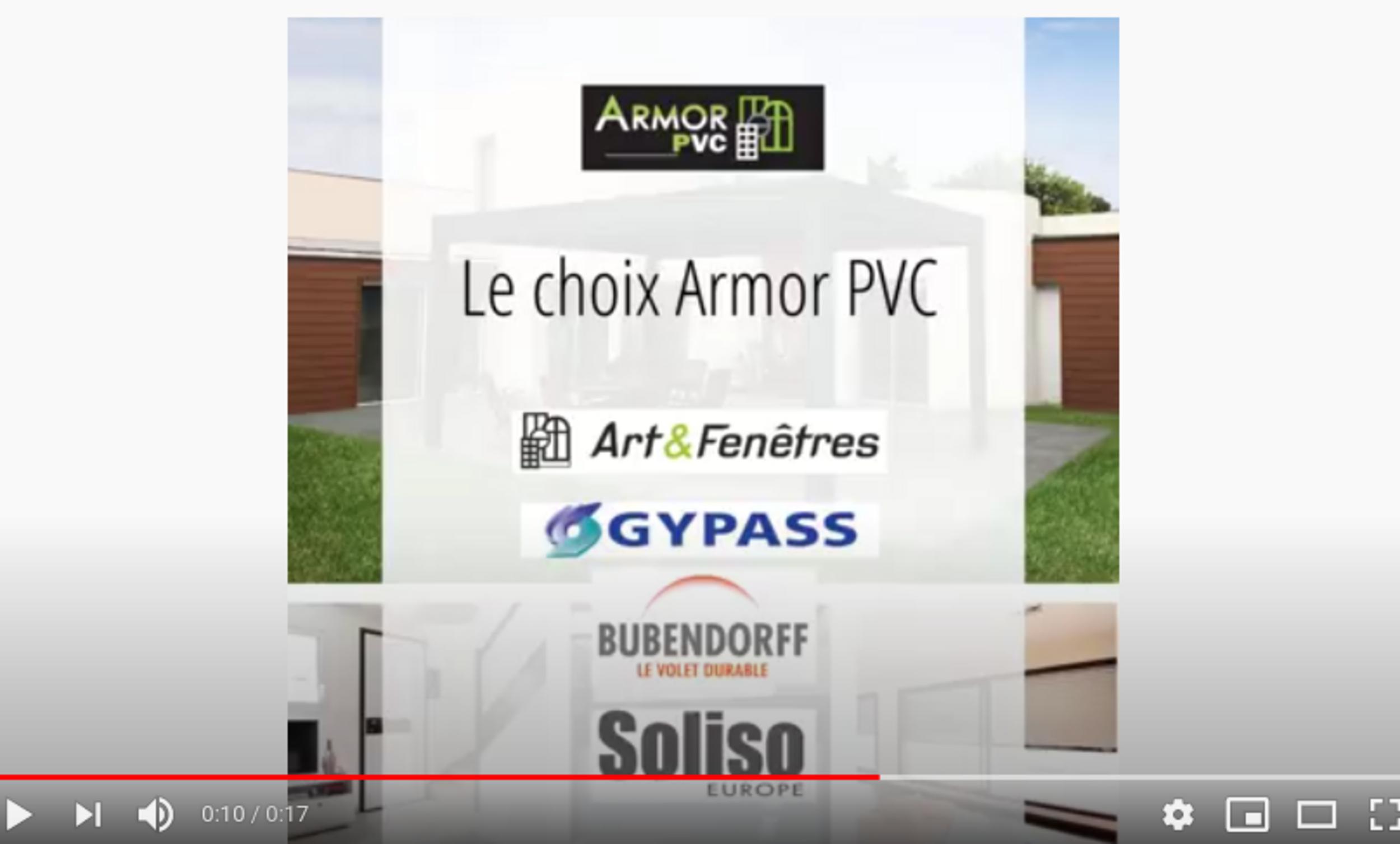 Gypass, Bubendorff, Art & Fenêtres, Soliso
