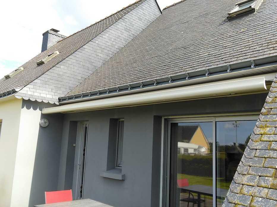Installation d''un store banne - Morbihan (56) img20190612105627