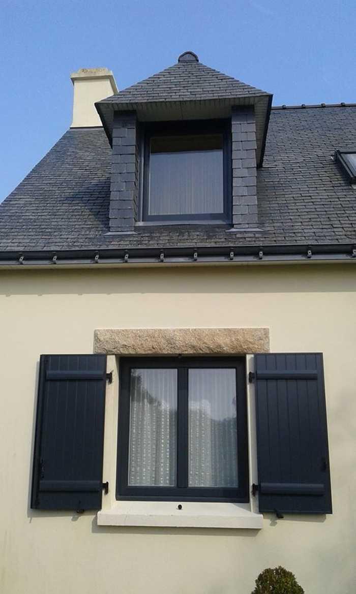 Installation de fenêtres et volets - Kervignac (56) 0