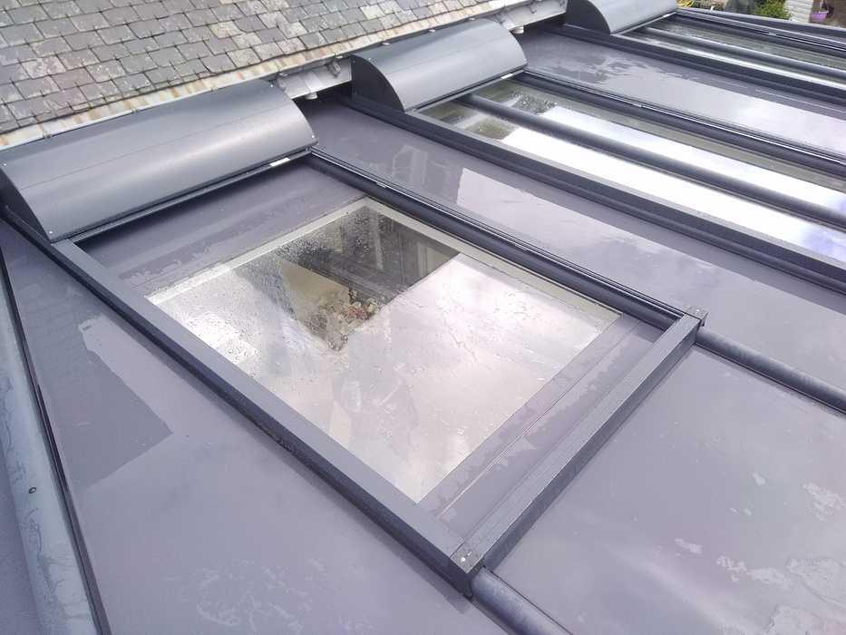 Volets de protection solaire pour véranda - ROLAX de Bubendorff img20200505155448
