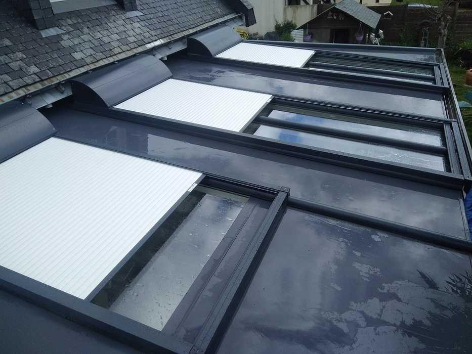 Volets de protection solaire pour véranda - ROLAX de Bubendorff img20200505155527