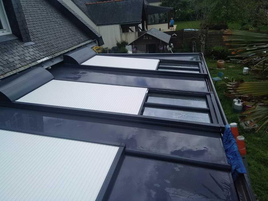 Volets de protection solaire pour véranda - ROLAX de Bubendorff img20200505155534