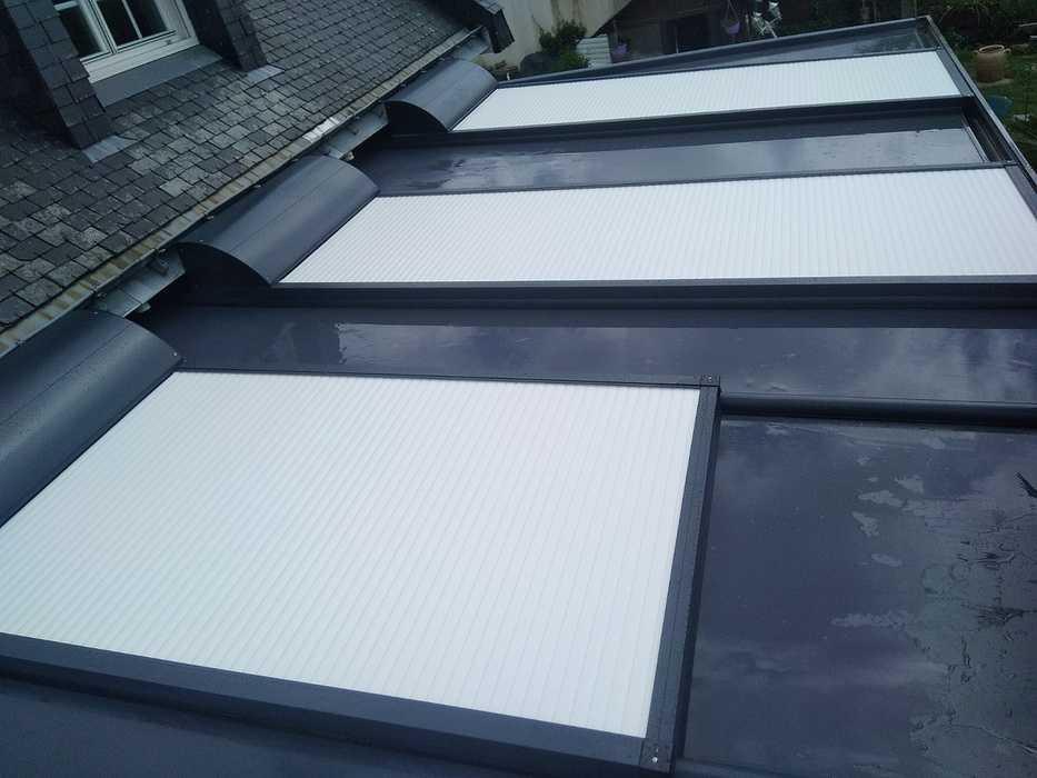Volets de protection solaire pour véranda - ROLAX de Bubendorff img20200505155602