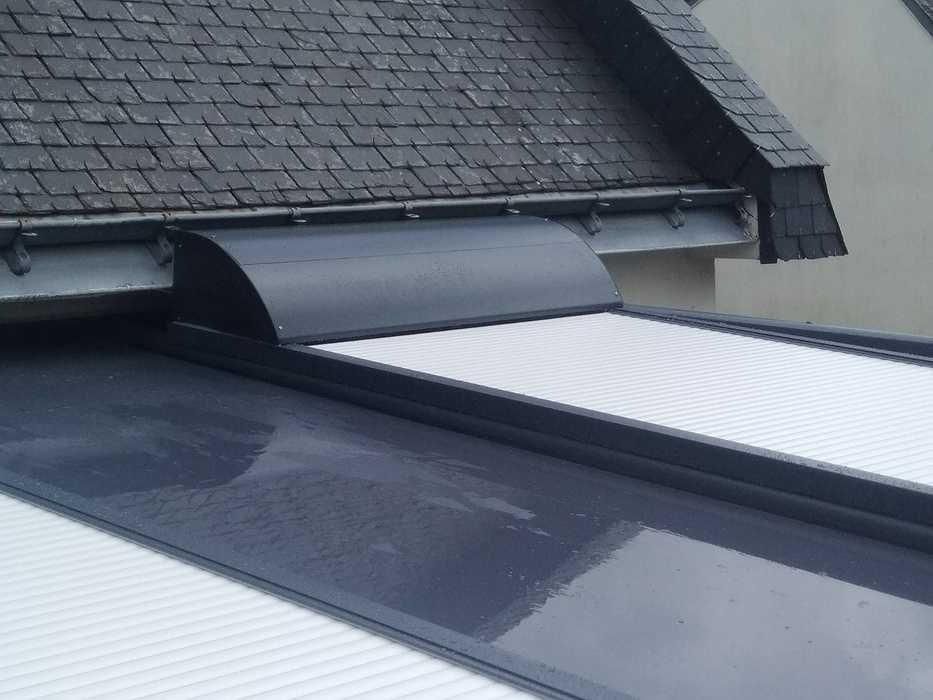 Volets de protection solaire pour véranda - ROLAX de Bubendorff img20200505155640