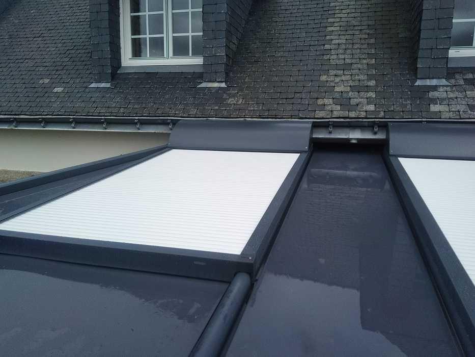 Volets de protection solaire pour véranda - ROLAX de Bubendorff img20200505155645