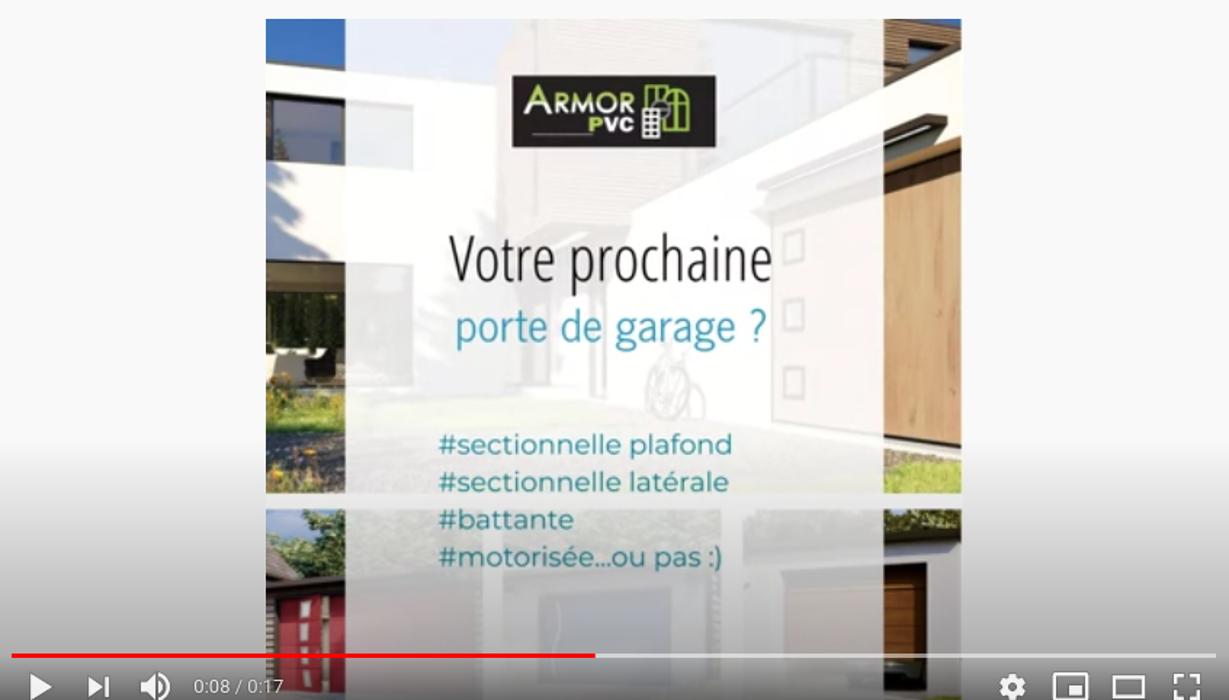 Comment choisir une porte de garage ? 0