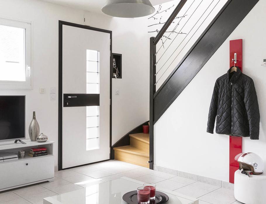 Portes d''entrée 100% Françaises Art & Fenêtres 0